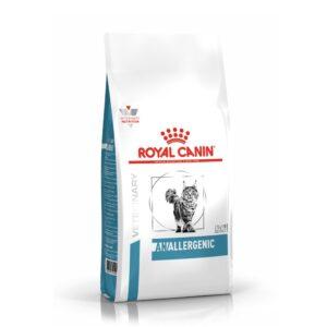 Royal Canin Anallergenic kuivaruoka kissalle