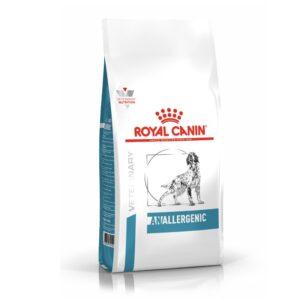 Royal Canin Derma Anallergenic kuivaruoka koiralle