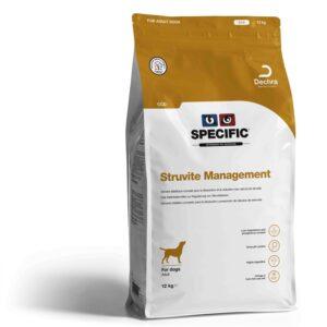 Specific CCD Struvite Management 12kg kuivaruoka