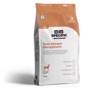 Specific CDD-HY Food Allergen Management 2kg kuivaruoka