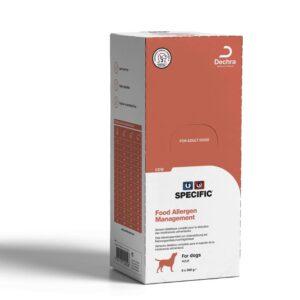 Specific CDW Food Allergen Management 6x300g märkäruoka