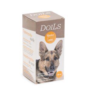 Doils Nivelet rasvahappolisä koirille