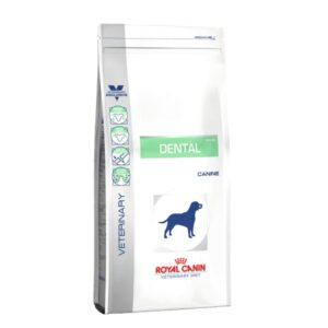Royal Canin Dental kuivaruoka koiralle